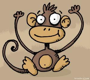 jumpy-monkey