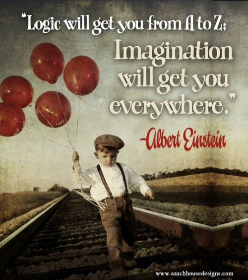 logic-imagination